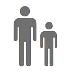 paar-und-familiengespräche-icon