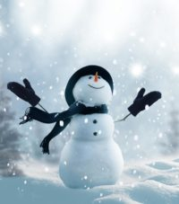 winterdepression-vorbeugen-froehlicher-schneemann-tagesklinik-westend