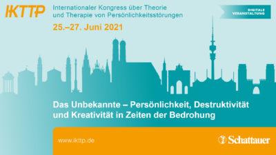 informationen internationaler kongress über theorie und therapie von persönlichkeitsstörungen 2021